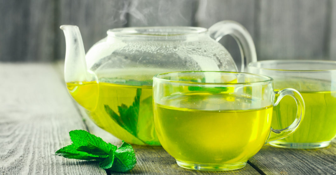 3 Fat Burning Tea That Reduces Your Weight Fast Stories Mag