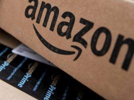 cash back on Amazon